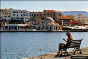 Crete for the single traveller